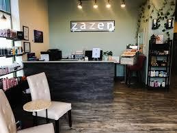 massage spa in bellingham zazen salon spa skin care