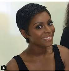 tapped hair cut for over 5o 15 best black hair images on pinterest short bobs short cuts