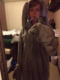 wilfred costume my boyfriend ordered a wilfred costume it came to my house
