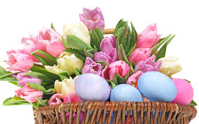 Easter Decorations For The Home Easter Decorating Ideas For The Home Home U0026 Interior Design