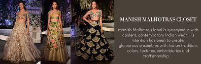 manish malhotra buy designer dresses lehenga set sarees tunics