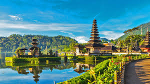 bali travel guide tourism weather how to reach route map
