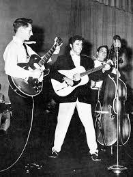 scotty moore dies at 84 pioneering rock guitarist for elvis