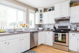 best white for kitchen cabinets 14 best of best brand of paint for kitchen cabinets interior