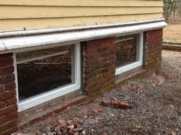 How To Replace A Window Sill Interior To Replace A Basement Window