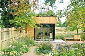 office studio or living room look to your garden completehome