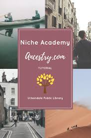 online tutorial library just starting out with ancestry com library edition and aren t sure