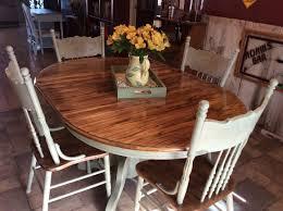 pottery barn kitchen furniture kitchen table spray painting old furniture painting kitchen