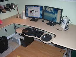 Programmer Desk Setup Diy Sim Plified Com