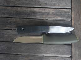 review fallkniven f1 vs mora forest the suburban bushwacker