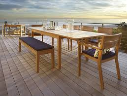 Gorgeous Ikea Patio Dining Set Outdoor Dining Furniture Modern Ideas Extendable Patio Dining Table Inspiring Idea Decor Of