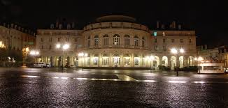 Rennes Citycenter Capital Of Brittany Looking For Summer 2018 Bureau De Change Rue De Rennes