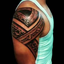 choose wisely tribal tattoos for men full tattoo pinterest