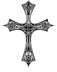 Cross Tattoos On - learn about cross tattoos and their meanings