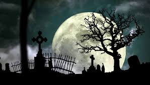 halloween stock footage free halloween graveyard cemetery stock video footage vidsplay com
