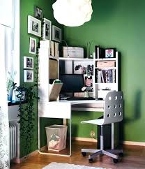 Corner Desk For Small Space Corner Desk Small Bethebridge Co