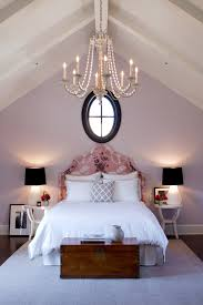 bedroom with chandelier home decorative chandelier for girl bedroom intended your own