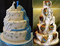 7 tempting wedding cake themes for your big fat indian wedding