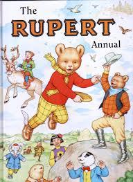 rupert annual 2000 book 64