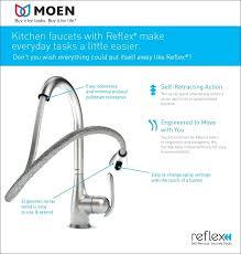 moen kitchen faucets canada faucet moen faucet parts home depot canada moen bathroom faucets
