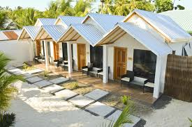 Maldives Cottages On Water by Holiday Cottage Thoddoo Rasdhoo A Maldives Booking Com