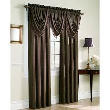 Sears Curtains On Sale by Whole Home Brookfield Panel