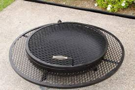 Firepit Grate Custom Pit Grate Fireplaces Firepits Outdoor Cooking