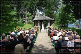 alexandria wedding venues boldt castle located on island in the st river s