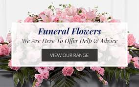 Traditional Funeral Flower - funeral flowers manchester sympathy flowers manchester funeral