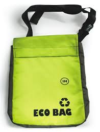Eco Bag by How We Manage Waste Collected On Our Treks Indiahikes