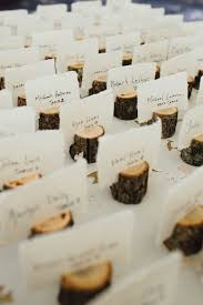 best 25 place card holders ideas on diy name cards