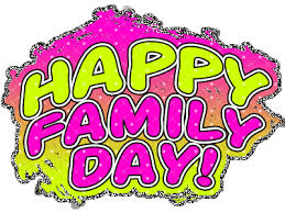 history of the international day of family holidays and observances