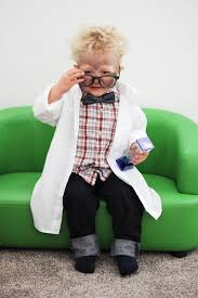 diy mad scientist halloween costume lou lou girls