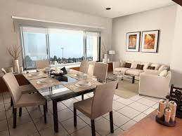 livingroom diningroom combo astonishing living room dining room combo black leg beige sining