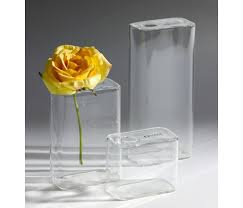 3 Vases Set Set Of 3 Vases Rectangle Serax