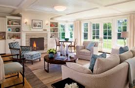 Cape Cod Homes Interior Design The Magic Touch Boston Magazine