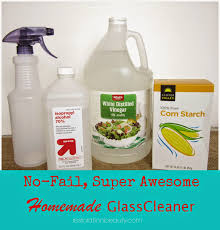 no fail super awesome homemade glass cleaner for windows and
