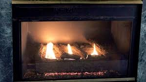 Convert Gas Fireplace To Wood by Gas Fireplaces And Logs Angie U0027s List