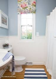 Beadboard For Bathroom Beadboard Bathroom How To Diy Beadboard That Looks Professional