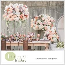 Rustic Center Pieces Counts Tall Centerpieces U2013 Intrigue Teaches
