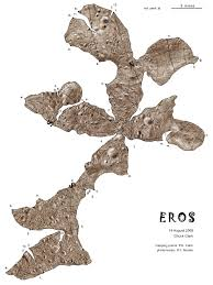 eros map eros cut n fold maps with constant scale boundaries