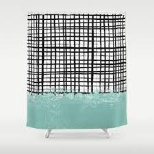Mint Shower Curtain 15 Best Shower Curtains In 2017 Unique Cloth U0026 Fabric Shower