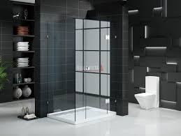 glass shower screens bella vista bathware