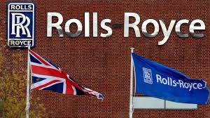 rolls royce headquarters is your company one of the best in the country to work for itv news