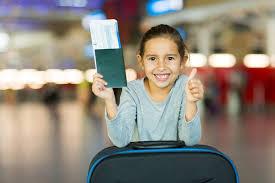 buat paspor online bayi cara membuat paspor online untuk anak tanpa ribet futuready