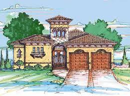 mediterranean home plans mediterranean home plan with casita 4213mj architectural