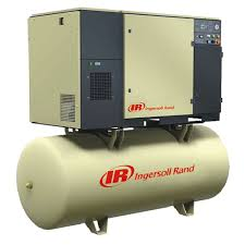 15kw ingersoll rand air compressor 83 cfm caps shop