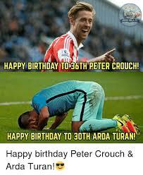 Peter Crouch Meme - jokes bola fc happy birthday to 36th peter crouch happy birthday to