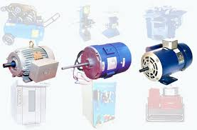 cg single phase motors fhp commercial motors