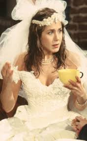 aniston wedding dress in just go with it aniston is a beautiful see wedding dress